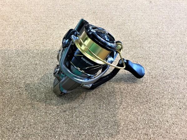 狭山店 本日の釣具買取商品「シマノ 16ヴァンキッシュ 2500S&ダイワ 18ブレイゾン 661LSーV&Abu REVO ALC IB6(右)などが、買取入荷しました!」(狭山店)サムネイル