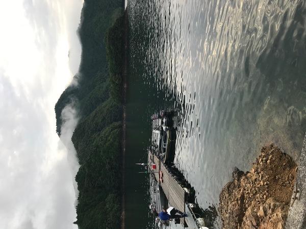 葛の葉店スタッフ 池原ダム釣果情報 【2020年7月16日】サムネイル