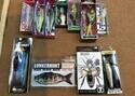 狭山店 本日の釣具買取商品「各種ルアー&ワームなどが、買取入荷しました!」(狭山店)サムネイル