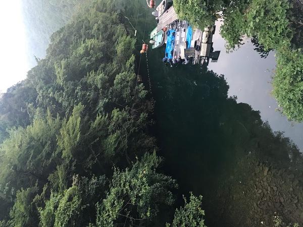葛の葉店スタッフ 七色ダム釣果情報 【2020年8月20日】サムネイル