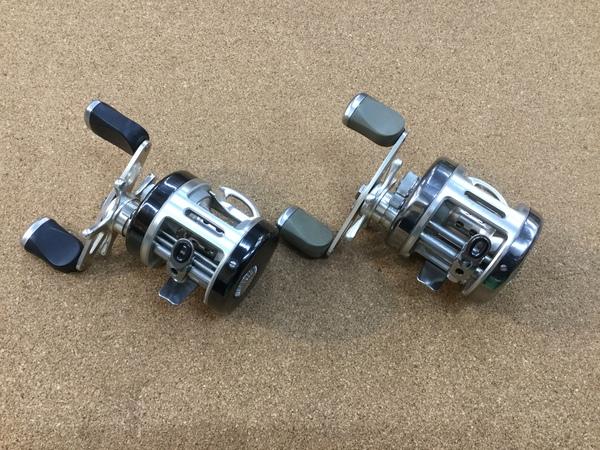 葛の葉店【最新釣具買取情報】「RYOBI バリウスF200 &バリウスM300」買取り入荷しました。(つりどうぐ一休 葛の葉店)サムネイル