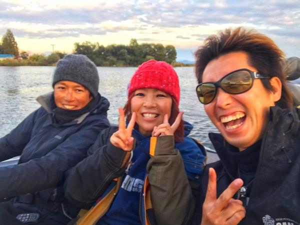 寝屋川店スタッフ齋藤の琵琶湖ガイド釣行!(第10弾)サムネイル