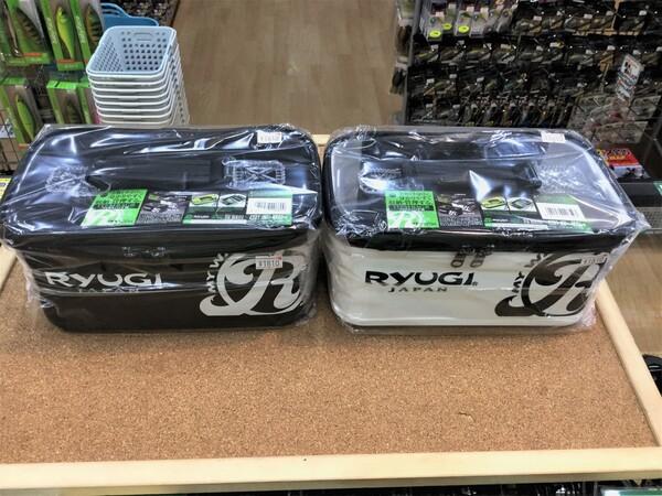 狭山店【製品入荷情報】「RYUGI アイテムバッグⅢが2色、再入荷しました!」(狭山店)サムネイル