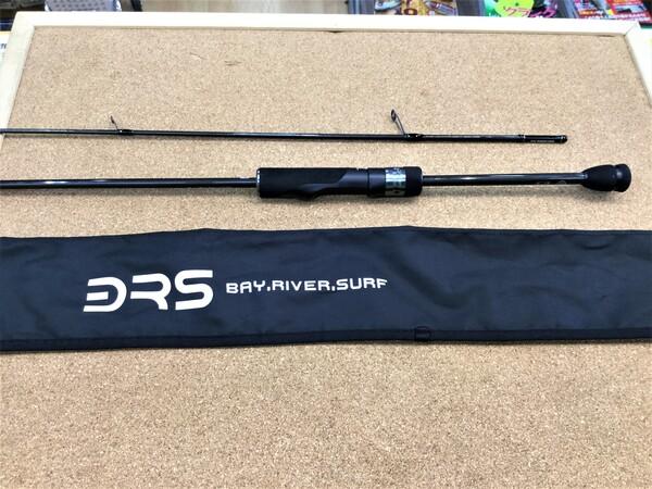 狭山店 本日の釣具買取商品「ジャッカル 20BRS BRS-S68UL+LG&ダイワ CHINING  X 76Lなどが、買取入荷しました!」(狭山店)サムネイル