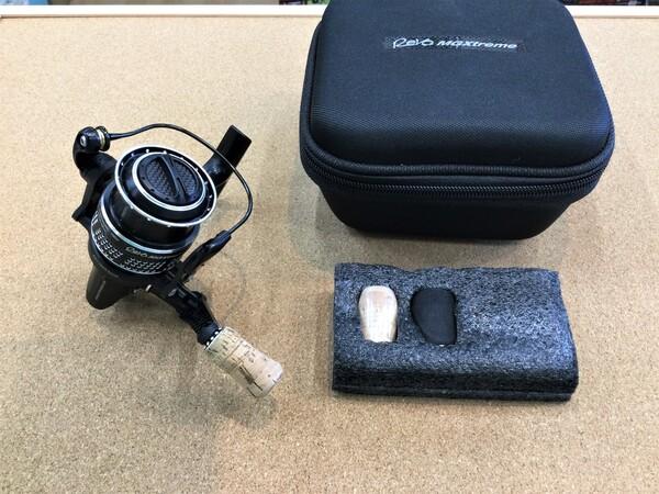 狭山店 本日の釣具買取商品「アブガルシア REVO MGXtreme 2000SHが、買取入荷しました!」(狭山店)サムネイル