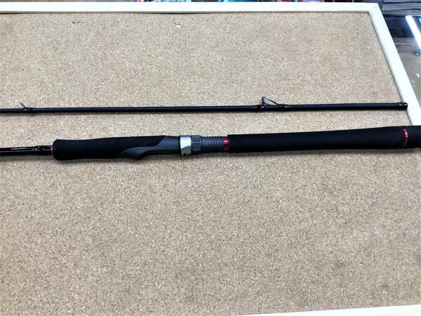 狭山店 本日の釣具買取商品 第10弾!「シマノ セフィアBB S803L(美品)&Abu セミハードロッドケース 8.6ft(美品)などが、買取入荷しました!」(狭山店)サムネイル