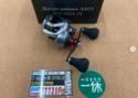 滋賀守山店 新製品入荷情報 エクストリーム  モンスロ711、シマノ  21スコーピオンMD301XGLH シマノ  21SLX BFS XG左、ノリーズ  ジョイントフカベイト  入荷致しました。サムネイル