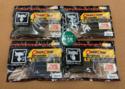 滋賀守山店 新製品入荷情報 ジャッカル  カバークローグランデ4.5 、エバーグリーン  ルーフェン  入荷致しました。サムネイル